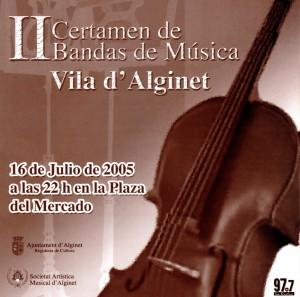 alginet 2005