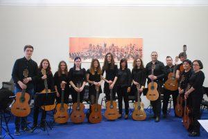 Orquesta Guitarras