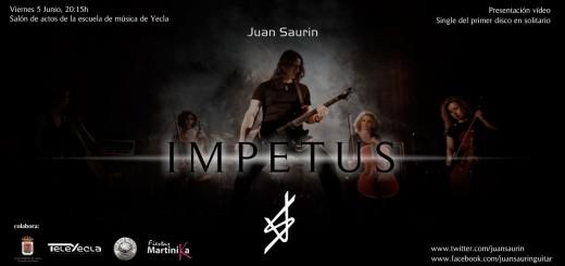 Ímpetus
