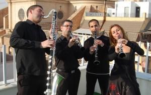 clarinet class