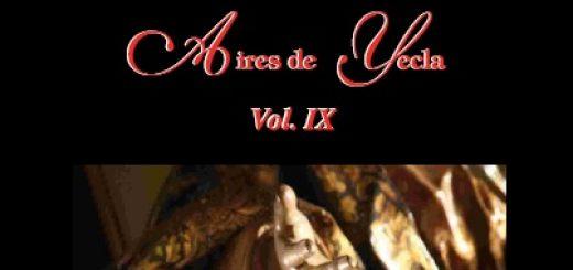 Carátula CD Dos Almas 1