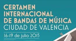 La Banda de Yecla vuelve al prestigioso Palau de la Música