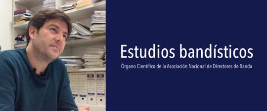 LA REVISTA CIENTÍFICA «ESTUDIOS BANDÍSTICOS» PUBLICA «YAKKA EN KERKRADE» DE ÁNGEL HERNÁNDEZ AZORÍN