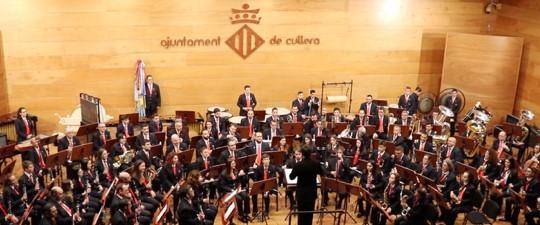 PREMIO AL MEJOR DESFILE Y SEGUNDO PREMIO EN EL 72º CERTAMEN DE CULLERA