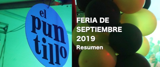 EL PUNTILLO 2019: VIDEO RESUMEN
