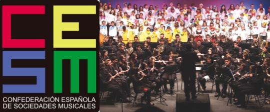 LA CONFEDERACIÓN ESPAÑOLA DE SOCIEDADES MUSICALES PIDE A SANIDAD PROTOCOLOS PARA BANDAS, ORQUESTAS Y ESCUELAS FRENTE AL COVID-19