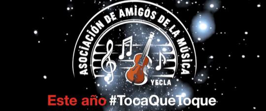 CAMPAÑA «Este año #TocaQueToque»