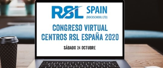 CONGRESO VIRTUAL ROCKSCHOOL ESPAÑA 2020