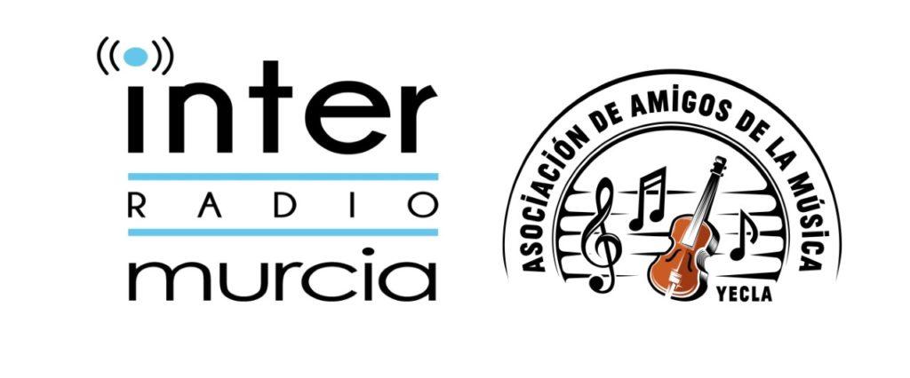 ENTREVISTA A LA ASOCIACIÓN DE AMIGOS DE LA MÚSICA DE YECLA EN LA EMISORA INTER RADIO MURCIA