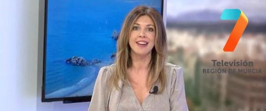 ENTREVISTA A ÁNGEL HERNÁNDEZ EN MURCIA CONECTA